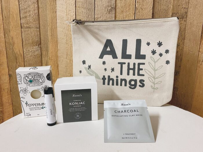 All the Things Gift Package